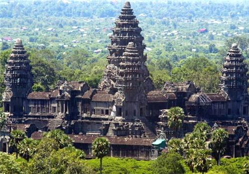 Di tich Angkor Wat