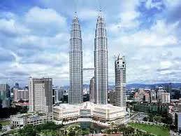 Thap doi Malaysia