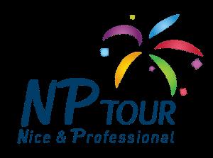 logo du lich Nam Phuong