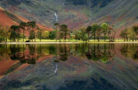 buttermere, cockermouth