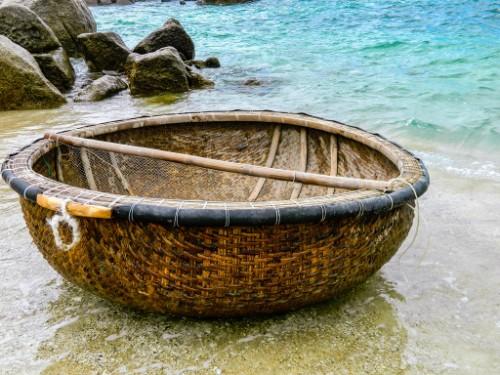 Kham pha bien xanh Ninh Thuan